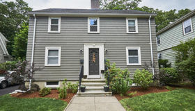 107 Walk Hill Street #1, Boston, MA 02130