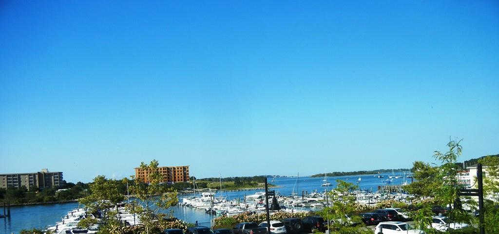23 Shipyard Dr #203, Hingham, MA 02043 now has a new price of $809,900!