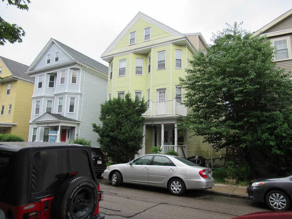 Another Property Sold - 24 Dalrymple #4, Boston, MA 02130