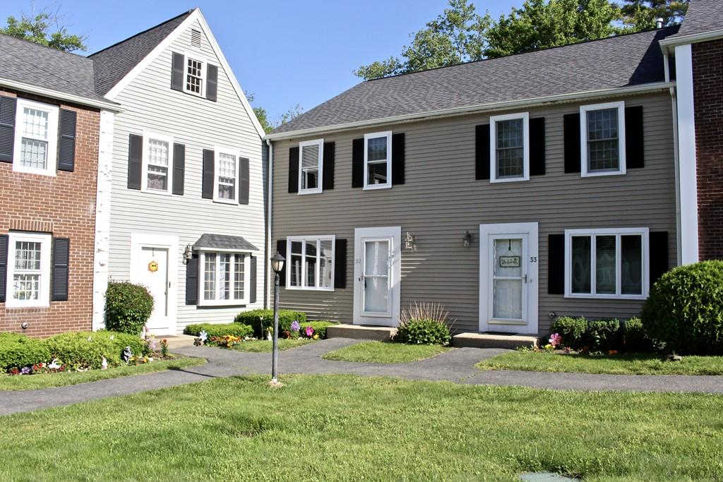 Another Property Sold - 585 Turnpike Street #32, Easton, MA 02375