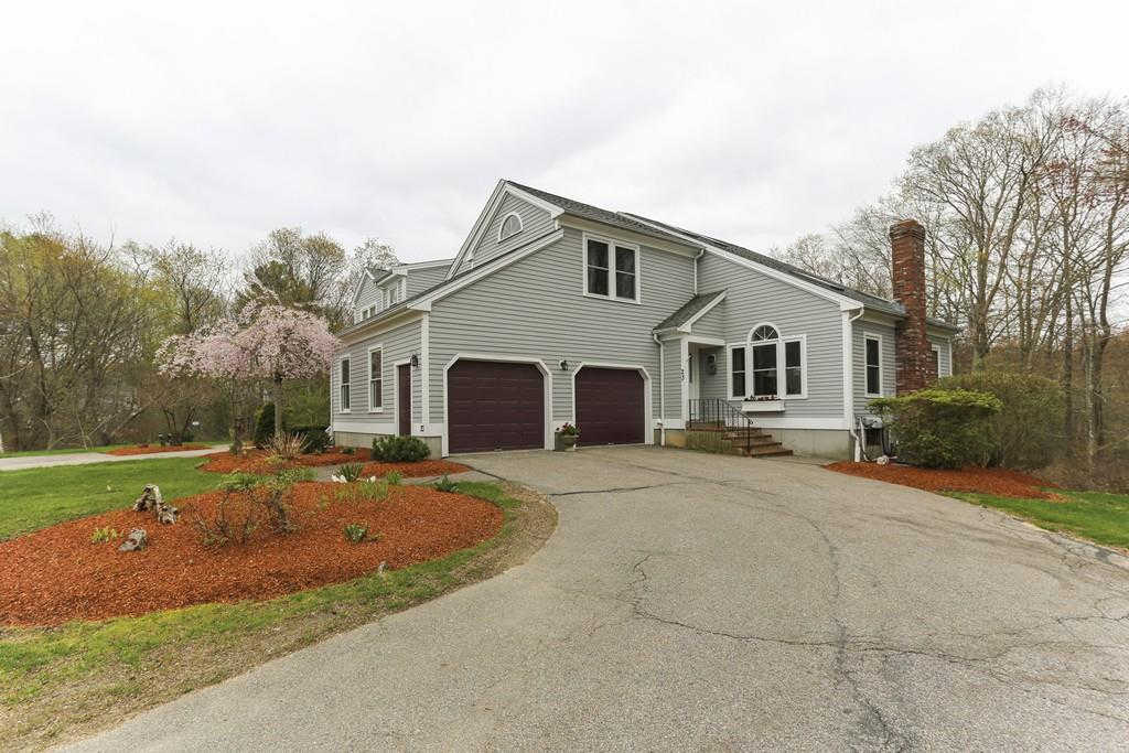 Another Property Sold - 23 Spring Ln #23, Norton, MA 02766