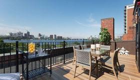 348 Beacon Street #ph, Boston, MA 02116