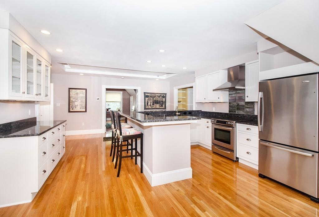 Another Property Sold - 44 Griggs Terrace #3, Brookline, MA 02446