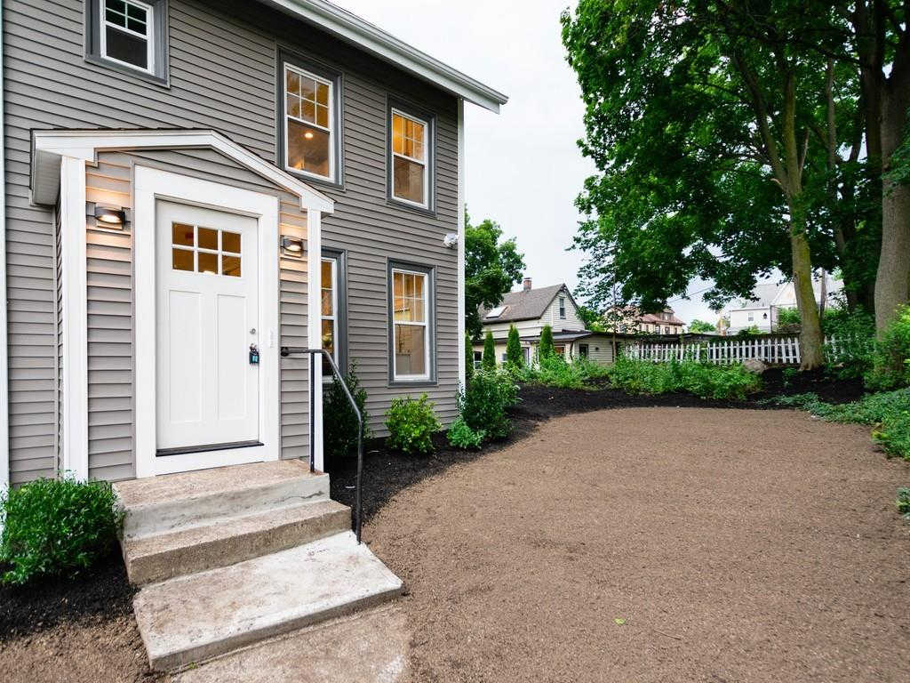 Another Property Sold - 20 Williams Ave #2, Boston, MA 02136
