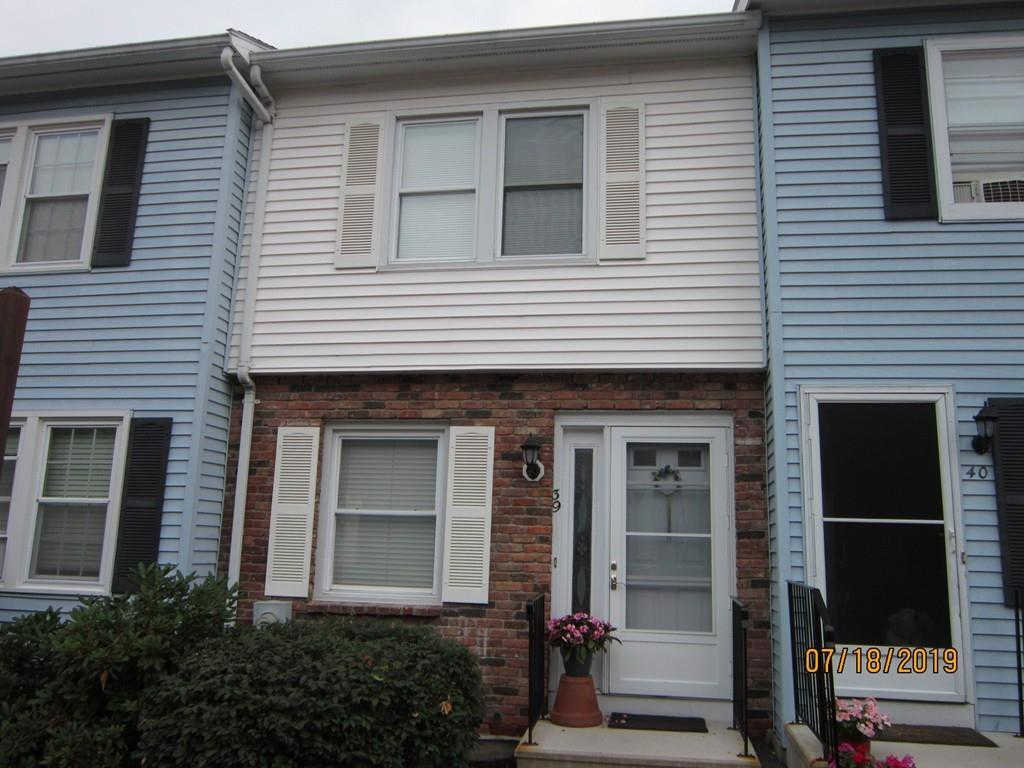 Another Property Sold - 39 Mountainshire Drive #39, Worcester, MA 01606