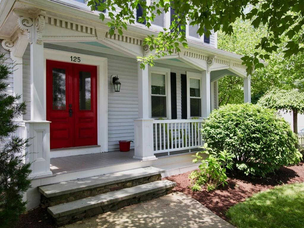 Another Property Sold - 125 Berkley Street #a, Taunton, MA 02780