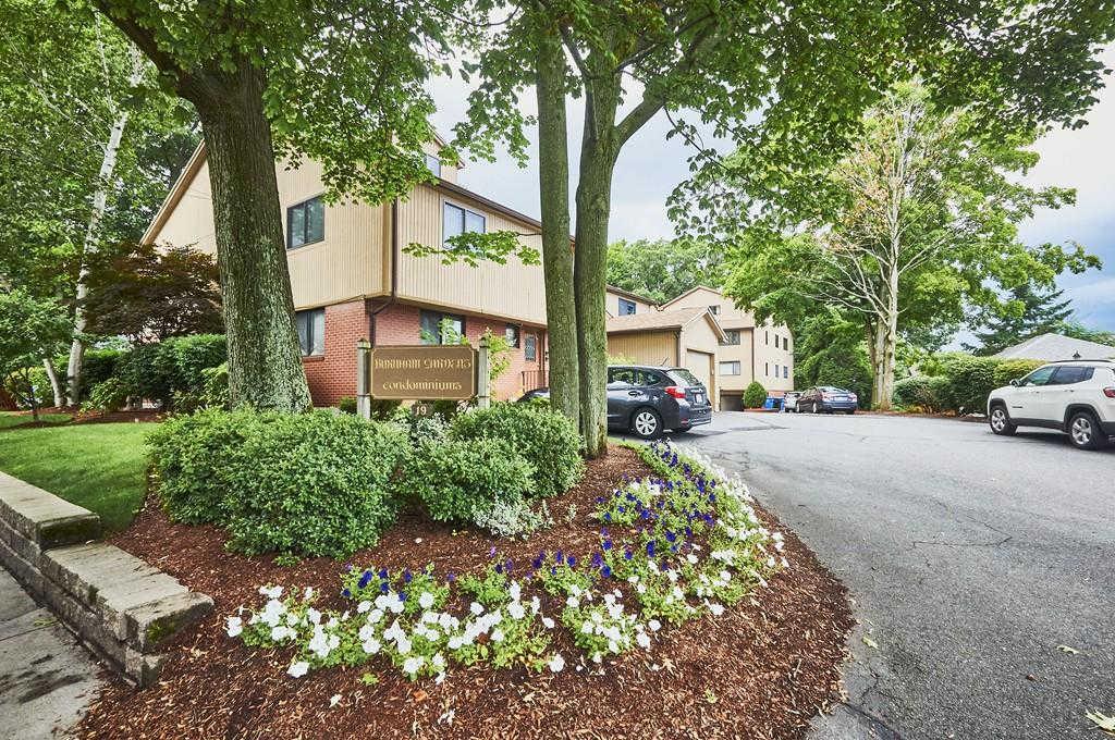 19 Burnham Street #C1, Belmont, MA 02478 now has a new price of $669,000!