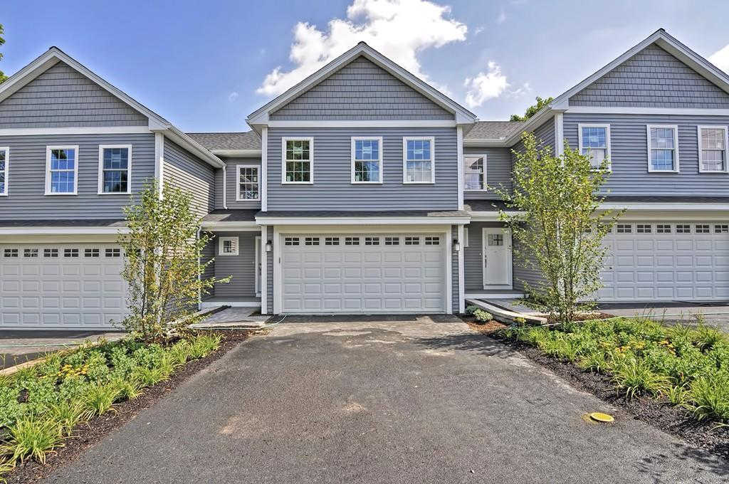 116 Alpine Place #116, Franklin, MA 02038 is now new to the market!