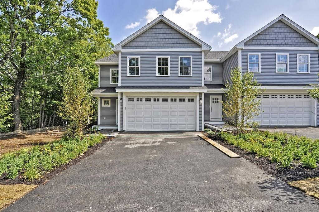 112 Alpine Place #112, Franklin, MA 02038 is now new to the market!