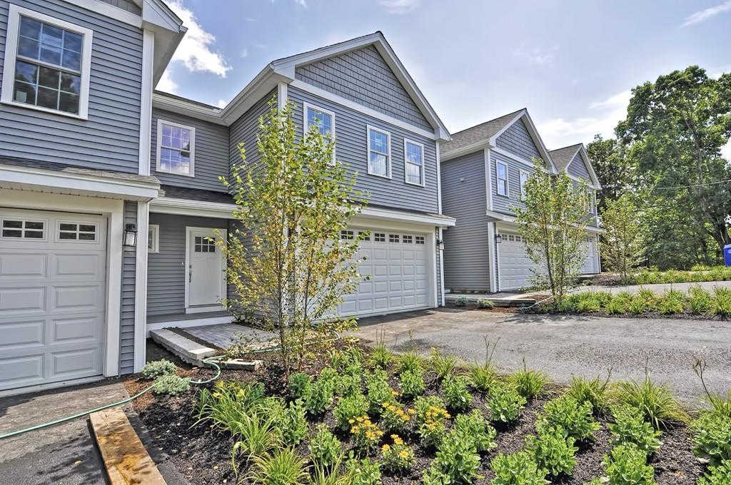 114 Alpine Place #114, Franklin, MA 02038 is now new to the market!