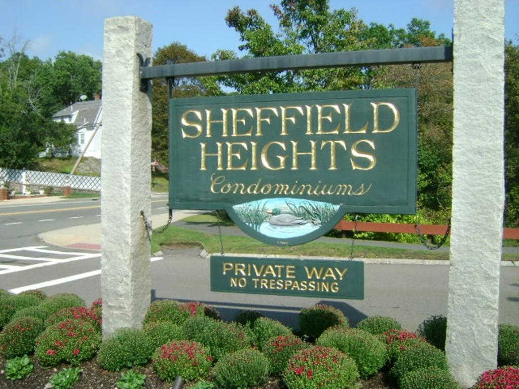 2203 Lewis O Gray Drive #2203, Saugus, MA 02645 now has a new price of $453,300!