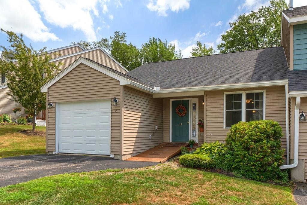 Another Property Sold - 15 Water Wheel #15, Templeton, MA 01468