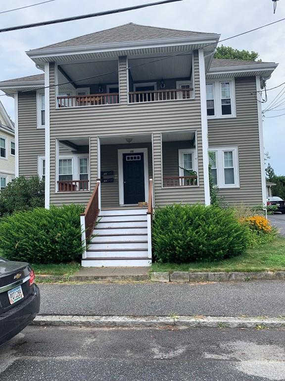 Another Property Sold - 15 Banks #3, Waltham, MA 02451
