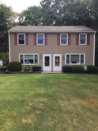 20 Old Forge #20, Bridgewater, MA 02324 is now new to the market!