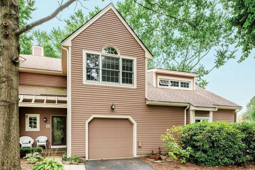 Another Property Sold - 160 Pine St #21, Newton, MA 02466