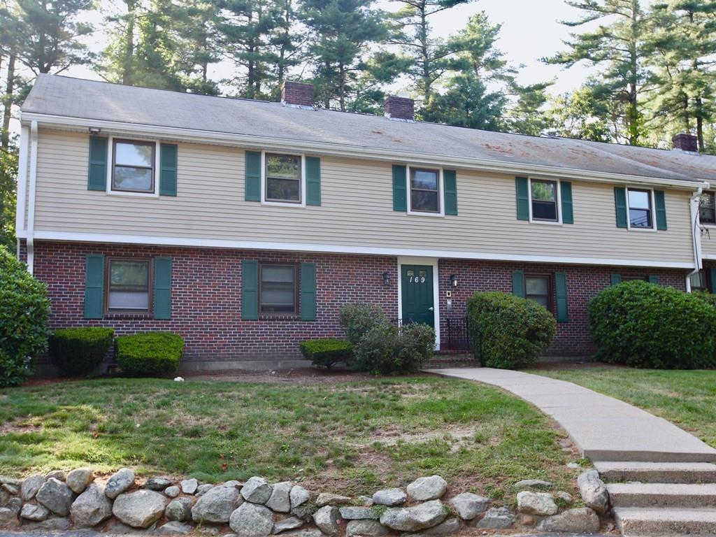 169 Norton Ave. #2, Easton, MA 02375 is now new to the market!