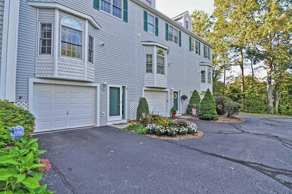 Another Property Sold - 18 Waltham Dr #18, Plainville, MA 02762