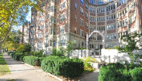 986 Memorial Drive #204, Cambridge, MA 02138
