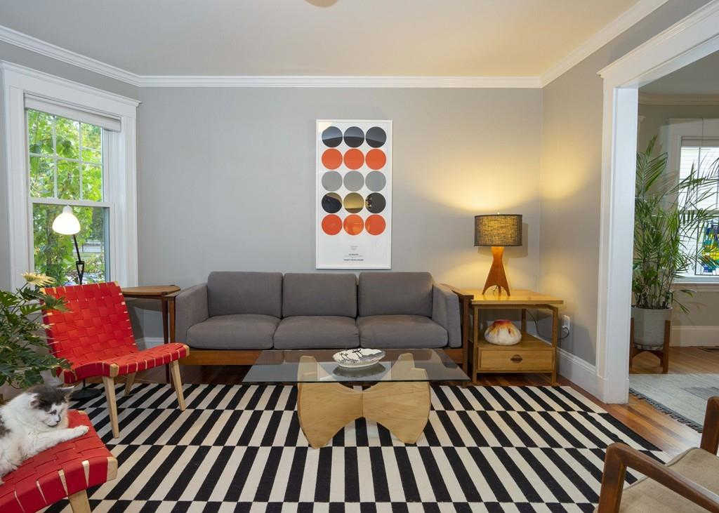 Another Property Sold - 92 Oxford St #1, Arlington, MA 02474