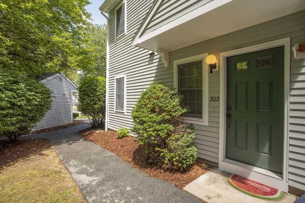 Another Property Sold - 125 Highland Street #302, Taunton, MA 02780