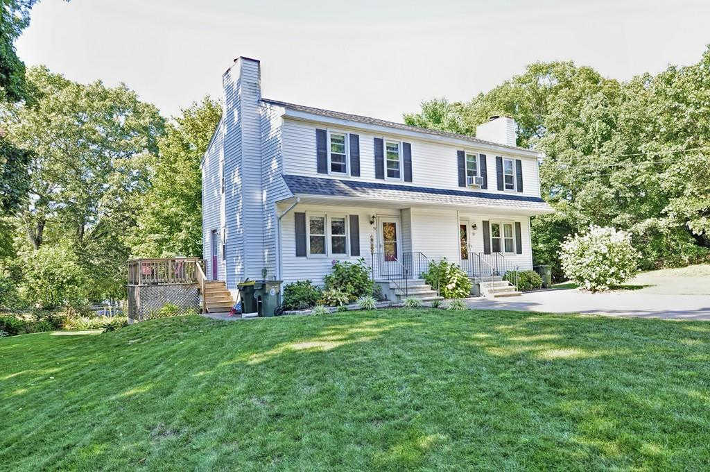 Another Property Sold - 59 Indian Run Road #59, Bellingham, MA 02019