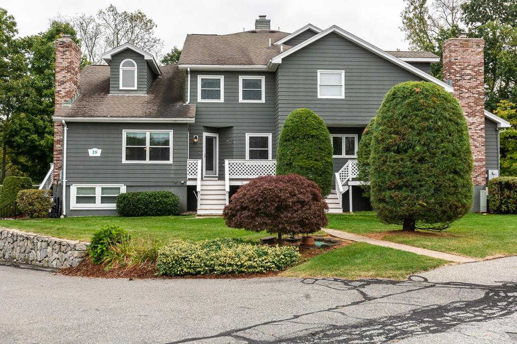 Another Property Sold - 18 Carnation Circle #B, Reading, MA 01867