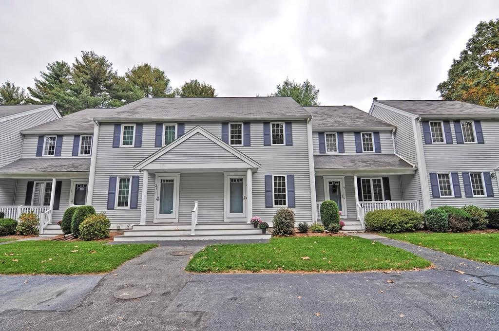 283 E Main St #28, Norton, MA 02766 is now new to the market!