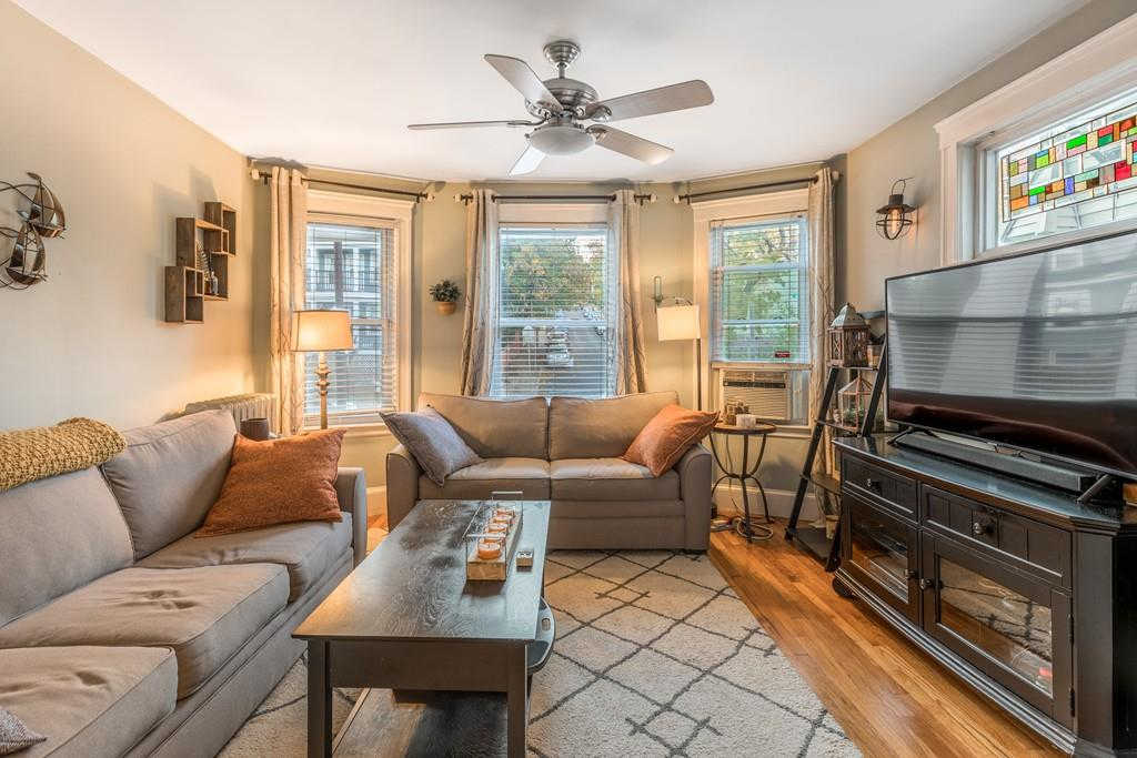 Another Property Sold - 156 South #1L, Boston, MA 02130