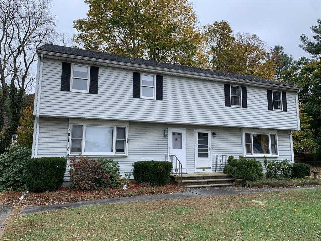 35 Baylies Rd #35, Taunton, MA 02780 is now new to the market!