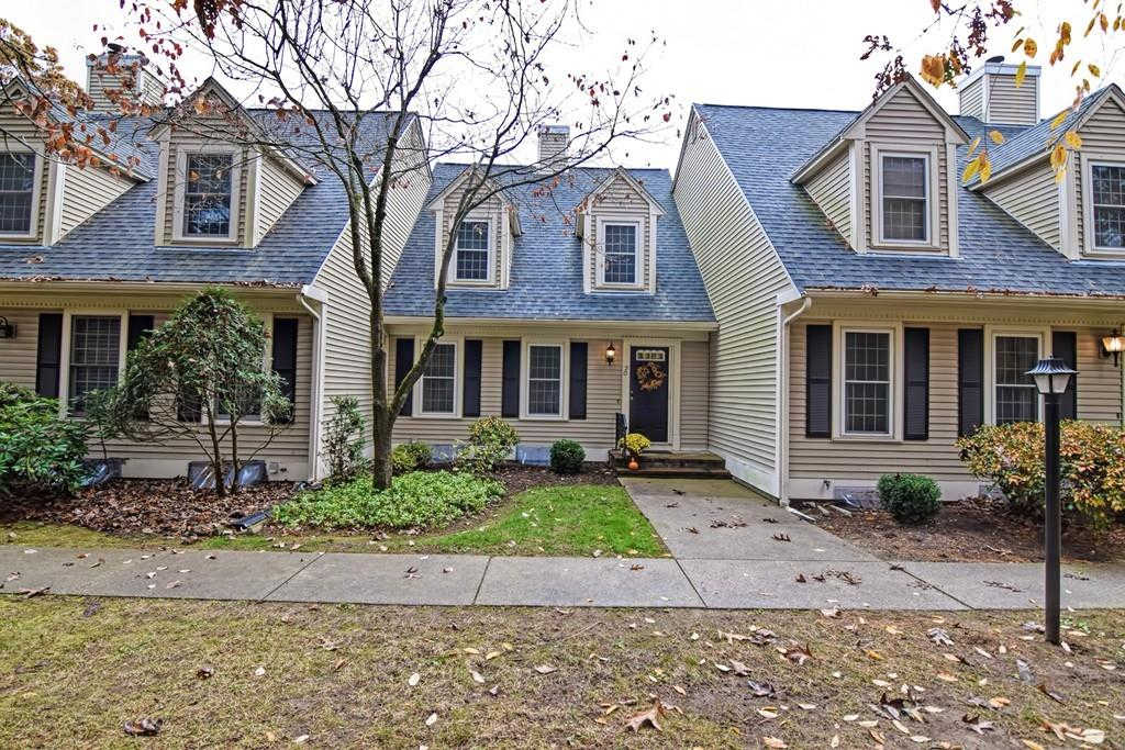 Another Property Sold - 20 Morgan Ln #20, Norton, MA 02766