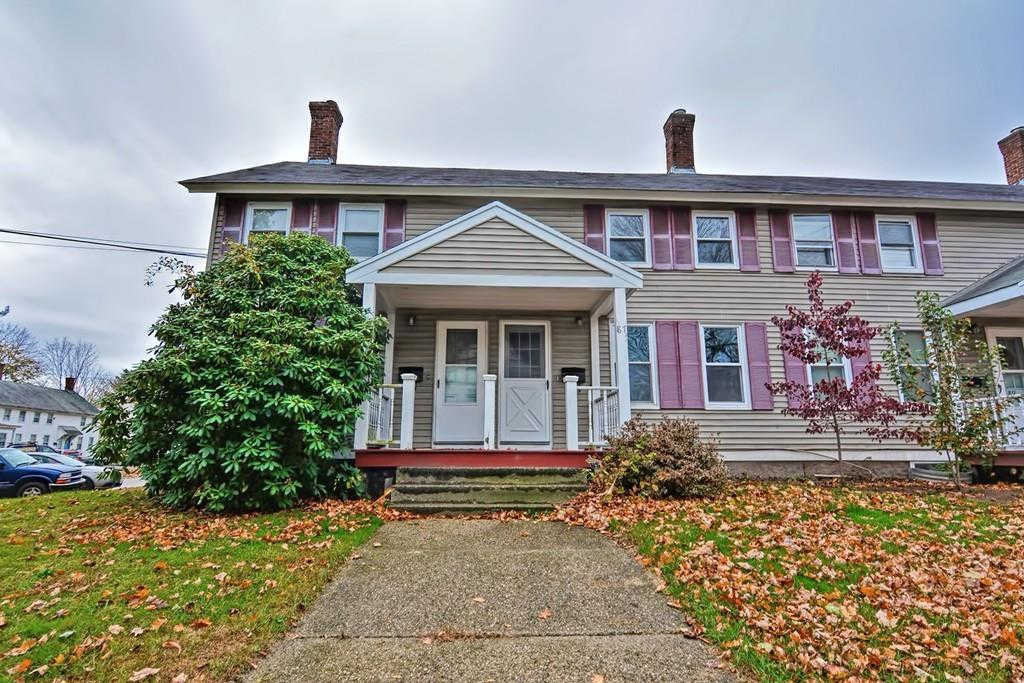 Another Property Sold - 87 N Main St #87, Northbridge, MA 01588