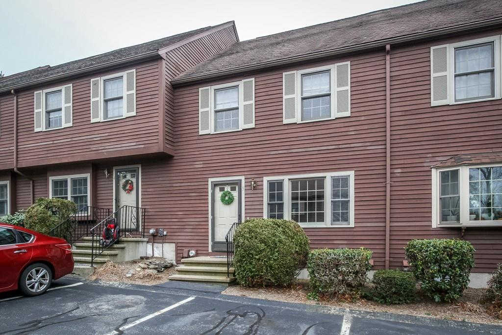 Another Property Sold - 479 Northboro Rd W #5, Marlborough, MA 01752