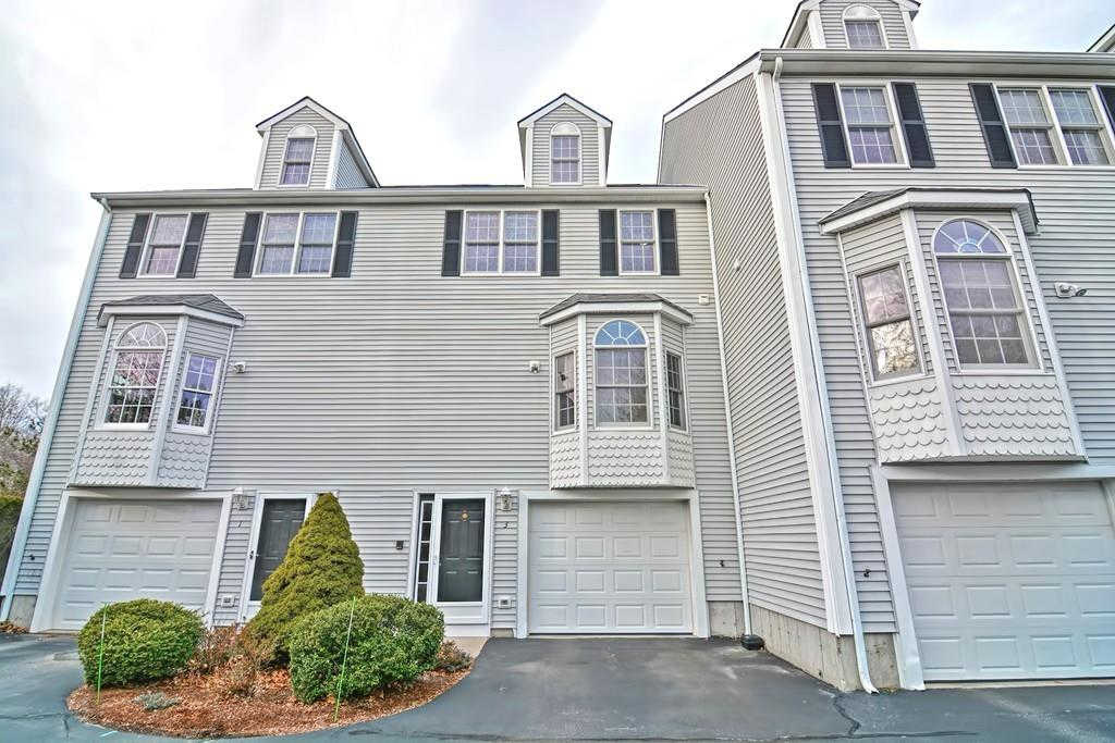 3 Sunnyside Dr #3, Plainville, MA 02762 now has a new price of $329,900!