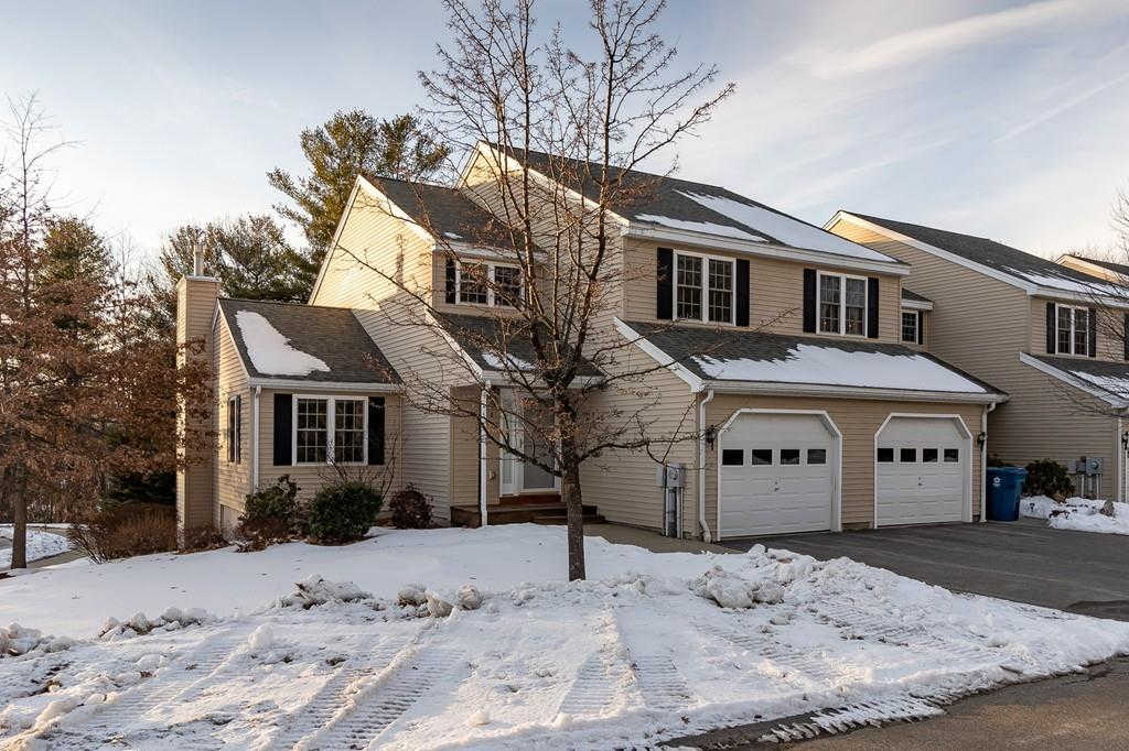 Another Property Sold - 8 Acorn Ave #8, Fitchburg, MA 01420