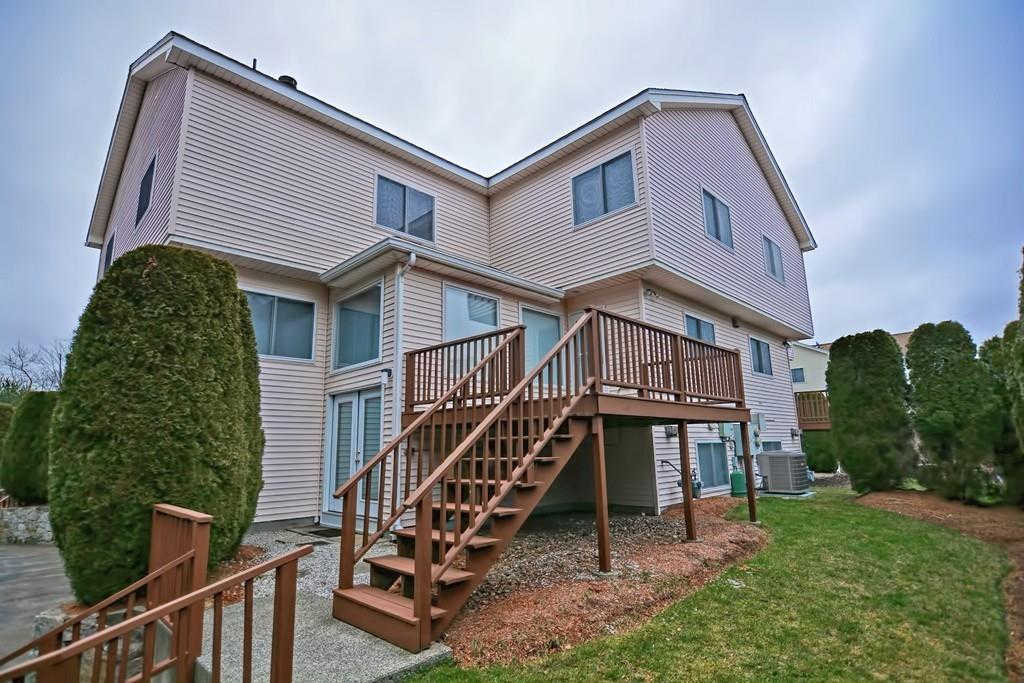 Another Property Sold - 303 Captain Eames Circle #303, Ashland, MA 01721
