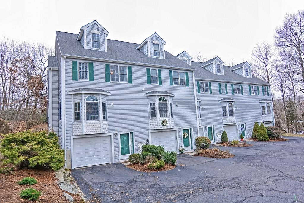 14 Waltham Drive #14, Plainville, MA 02762 is now new to the market!