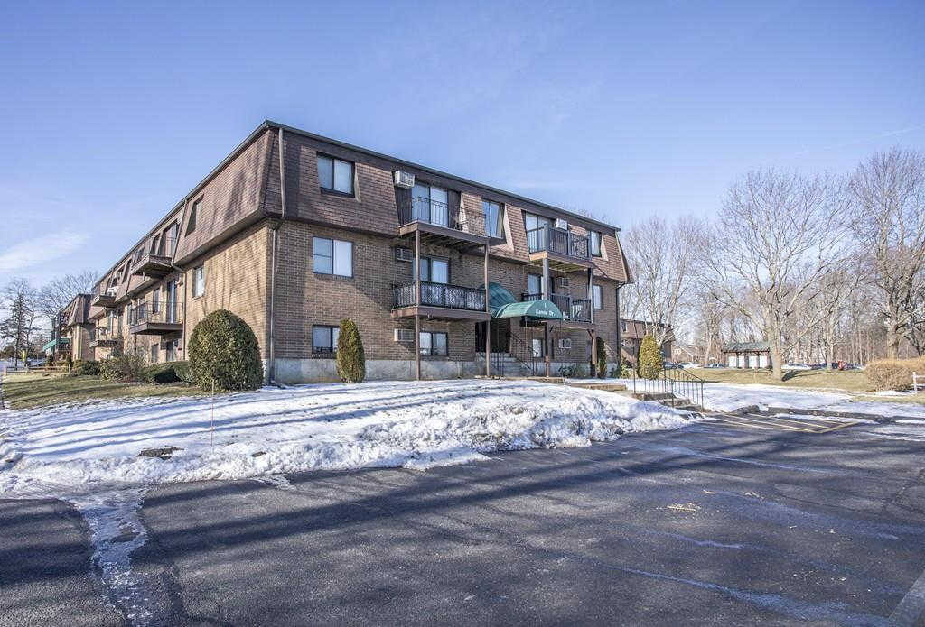 Another Property Sold - 1 Karena Drive #22, Taunton, MA 02780