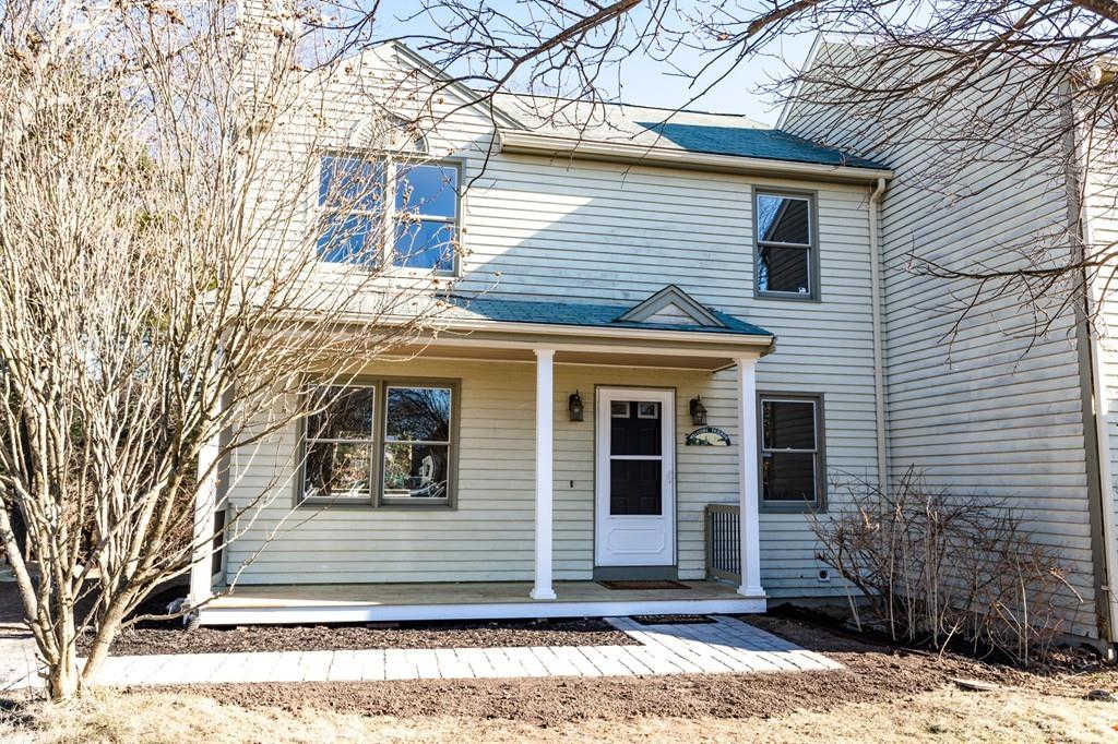 Video Tour  - 3 Rocky Ridge Cir #3, Taunton, MA 02780