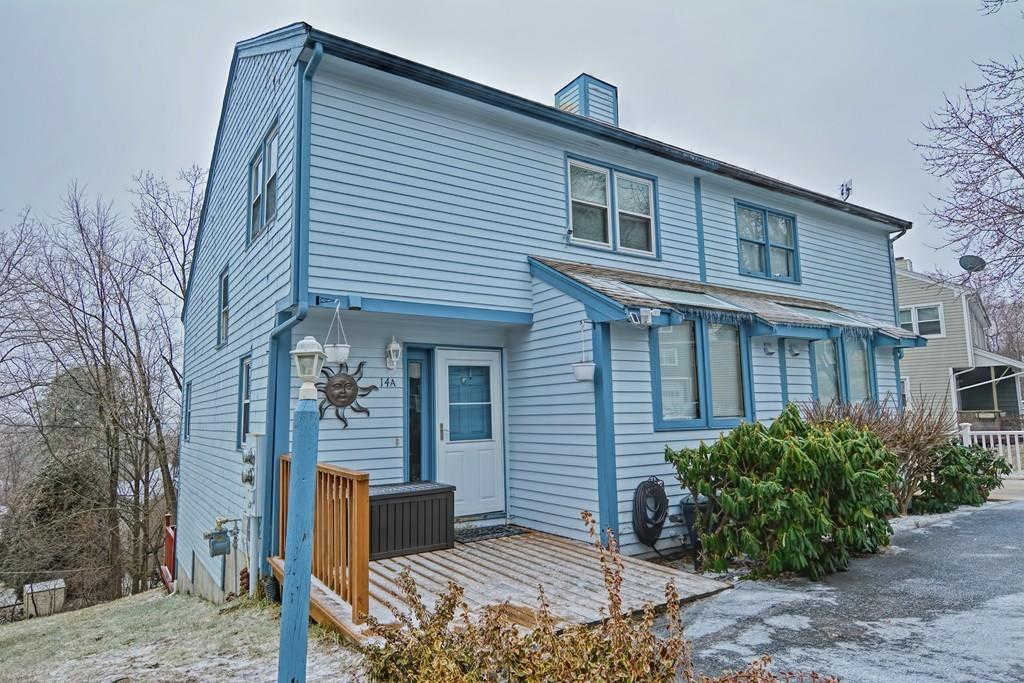 Video Tour  - 14 Gates Road #a, Worcester, MA 01603