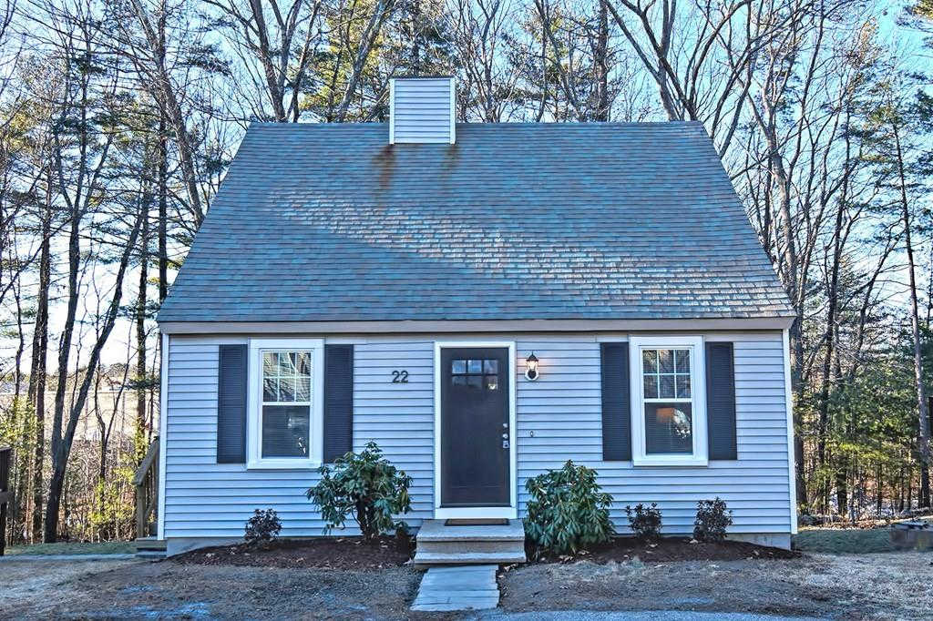 Another Property Sold - 22 Arcadia Cir #D-17, Marlborough, MA 01752