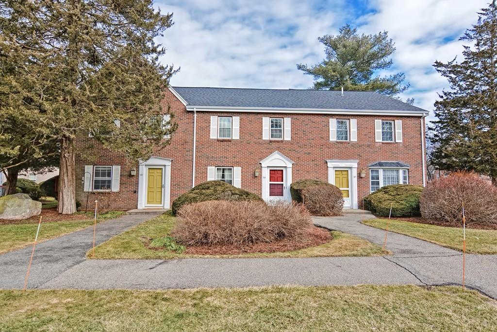 Video Tour  - 101 Ethyl Way #101, Stoughton, MA 02072