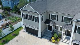 25 Cloelia Terrace #25, Newton, MA 02460