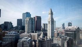 65 E India Row #23b, Boston, MA 02110