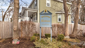 43 Merrymount Rd #5, Quincy, MA 02169