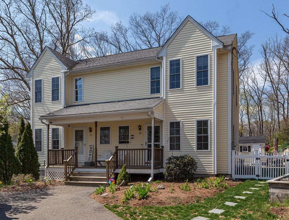 76 Hill Ave Franklin, MA 02038