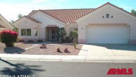 14103 W Wagon Wheel Drive, Sun City West, AZ 85375