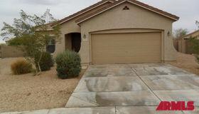 45447 W Amsterdam Road, Maricopa, AZ 85139