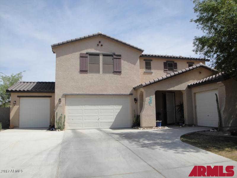Video Tour  - 40360 W Lococo Street, Maricopa, AZ 85138