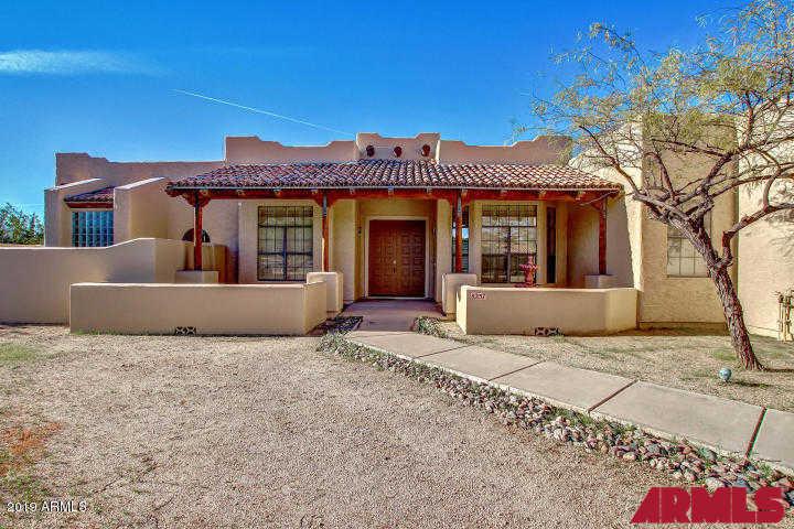 Another Property Rented - 8257 E Lariat Lane, Scottsdale, AZ 85255