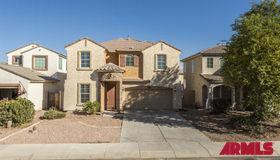 17387 N Costa Brava Avenue, Maricopa, AZ 85139
